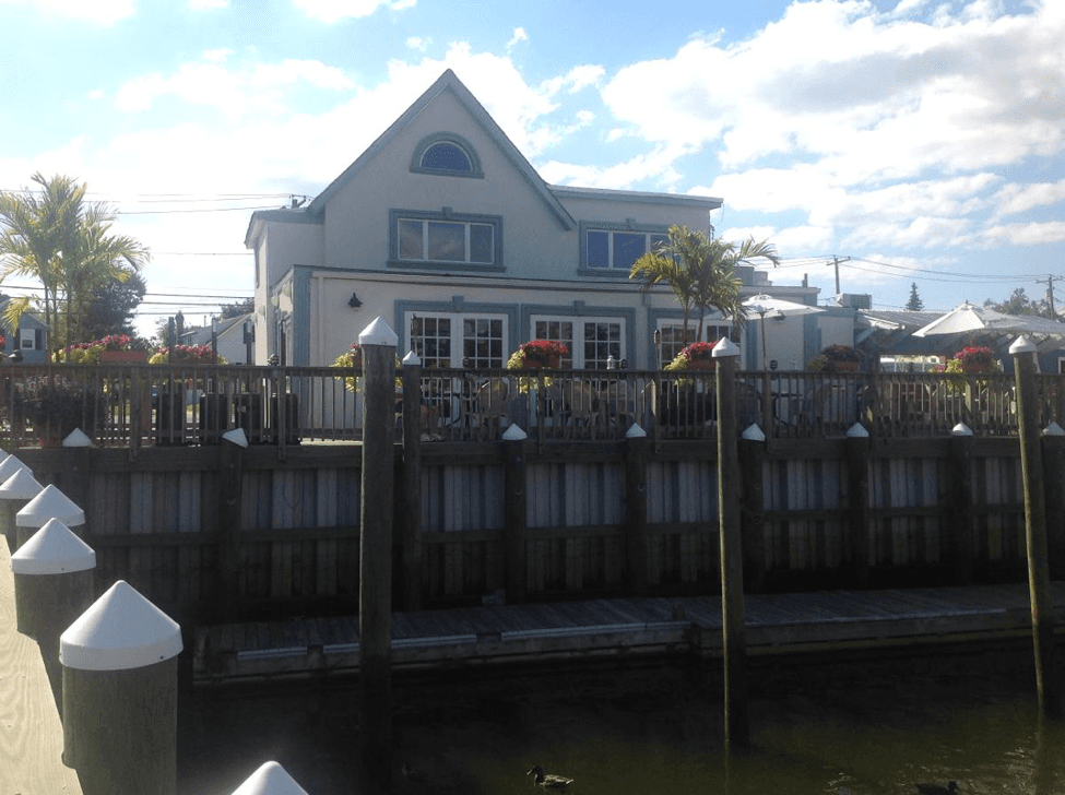 Waterfront Dining Seaford, NY