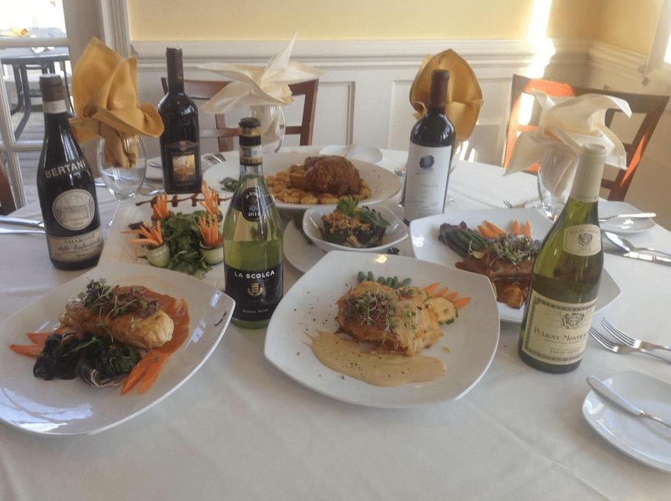 Italian Restaurants Bellmore, NY