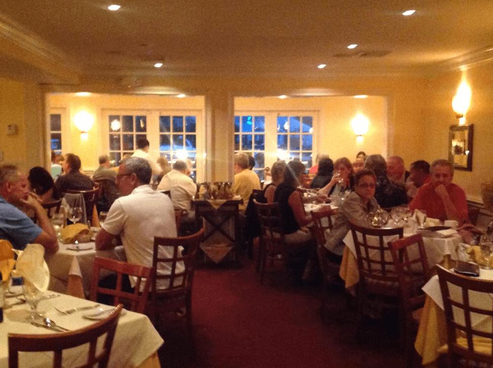 Waterfront Dining Merrick, NY