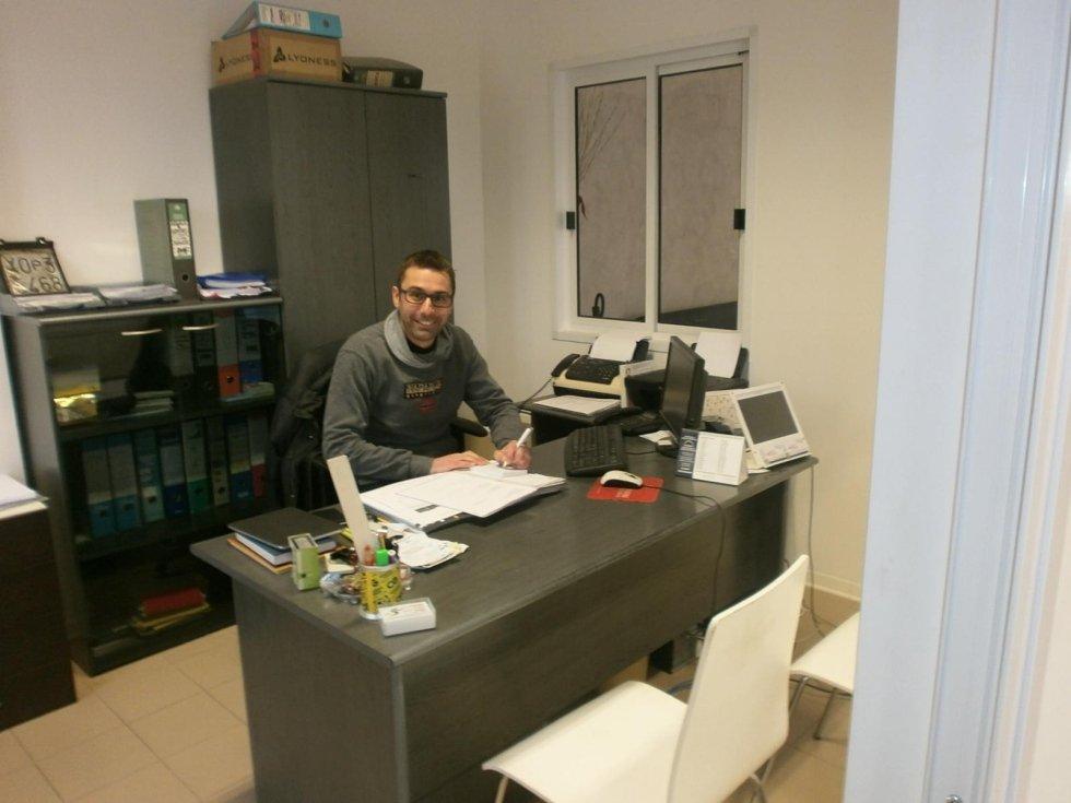 Carrozzeria Segala e Soffiati - Nogara (VR)