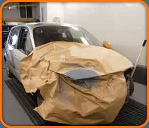 Car Scratch Repair Waterlooville