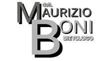 logo maurizio boni