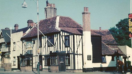 The Ship pub