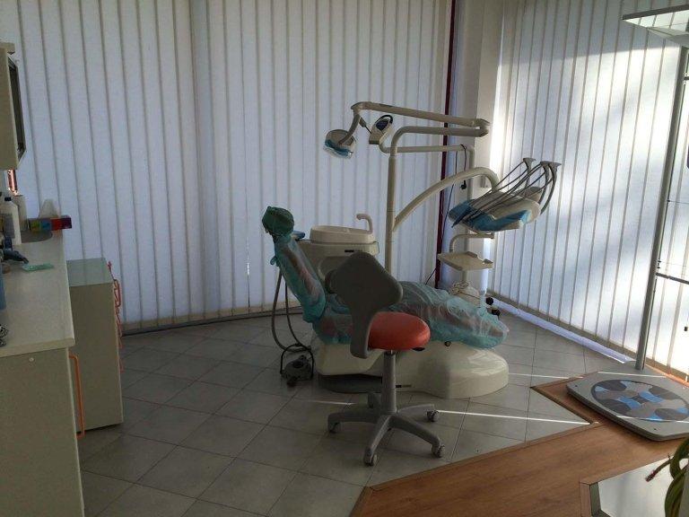 chirurgia estetica odontoiatrica