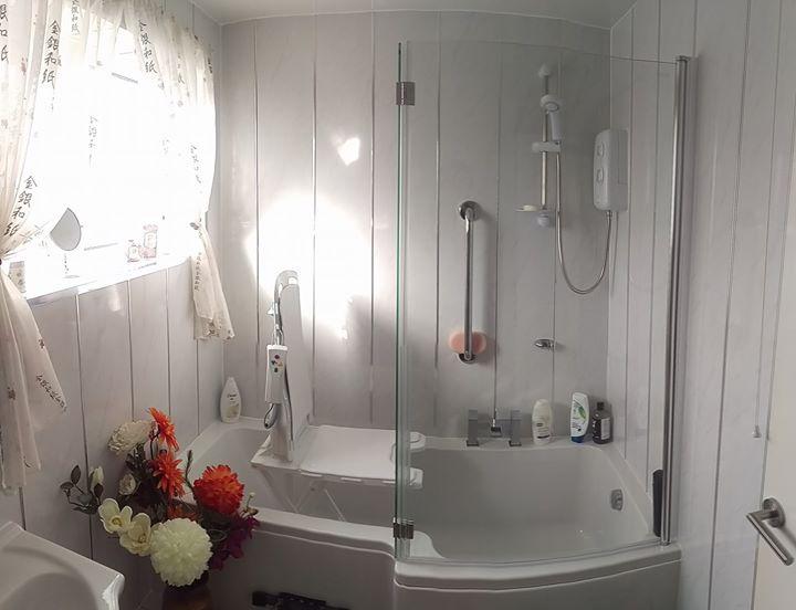 beautiful en suites  newcastle  tyne  durham