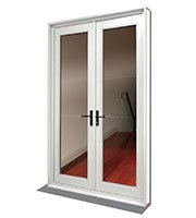 hinged / french doors