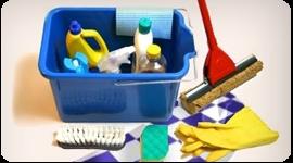attrezzatura professionale per sanificazione
