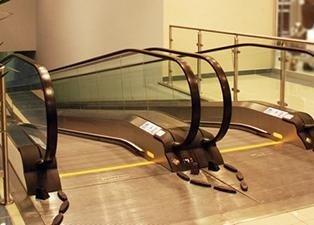 scale mobili potenza