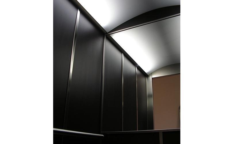 ascensore melfi