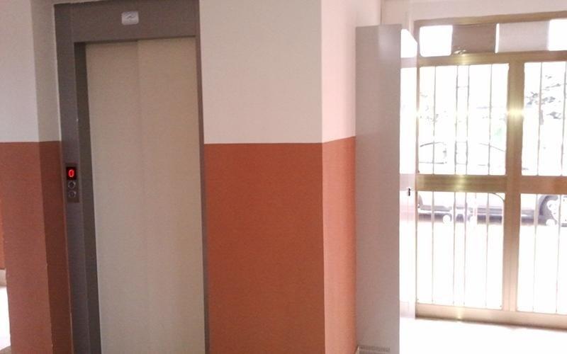 Realizzazione ascensore melfi