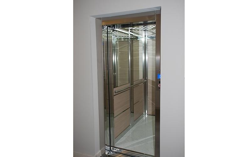 Realizzazione ascensore basilicata