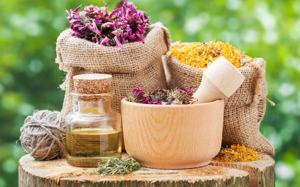 medicinali e farmaci fitoterapici