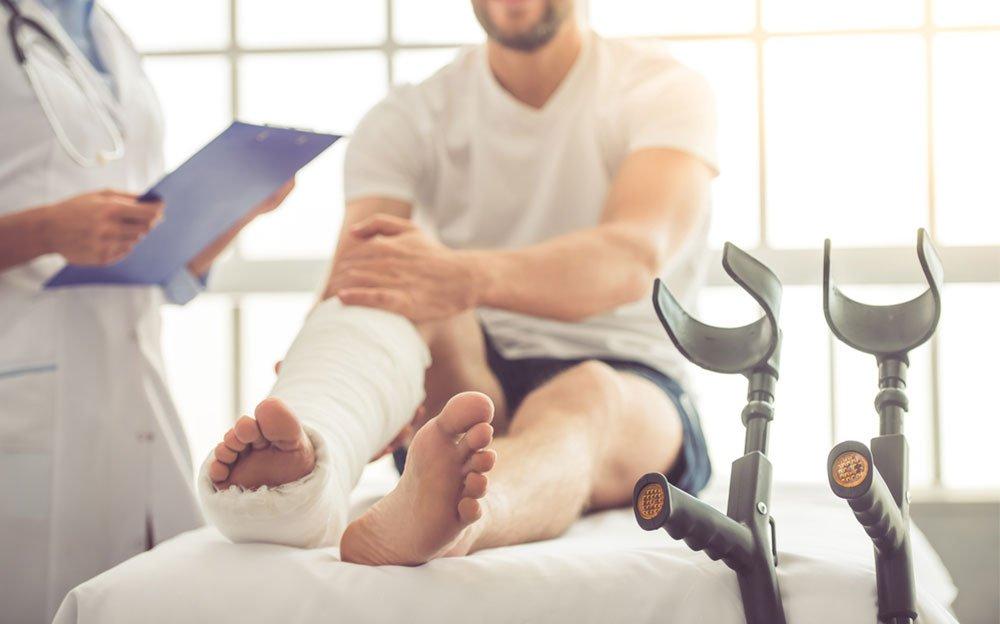 ausili ortopedici e sanitari