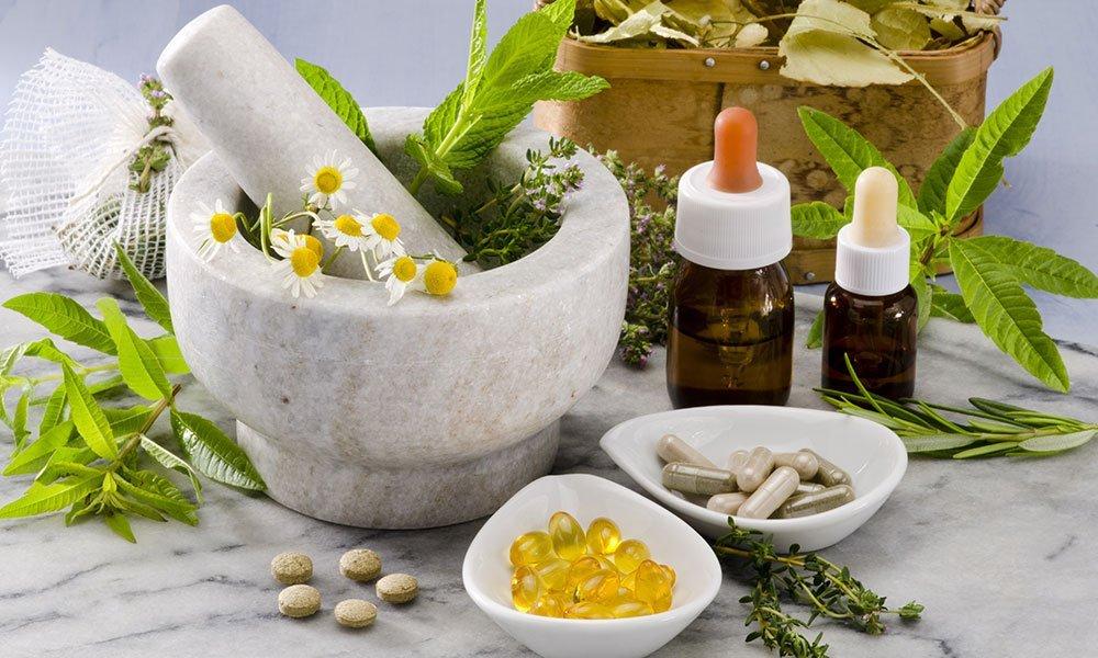 erbe e pillole per preparazioni galeniche