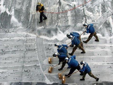 Impresa pulizie di Bergamo