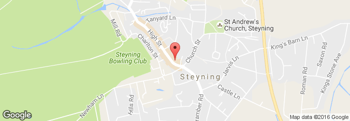 Contact Us Steyning West Sussex Steyning Post Office - Us post office map