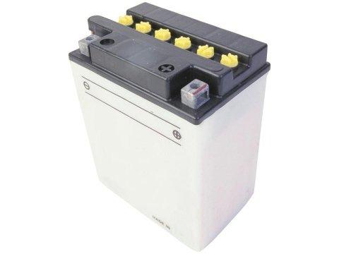 batterie per trazione