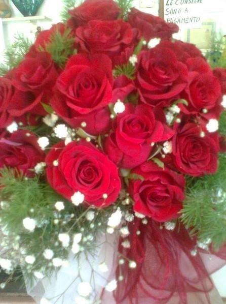 bouquet fiorista Gloria La Spezia
