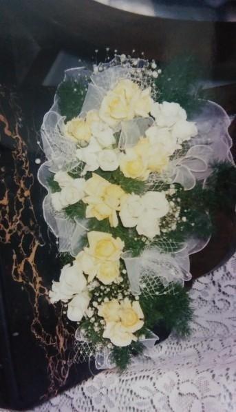 fiori matrimonio Fiorista Gloria La Spezia