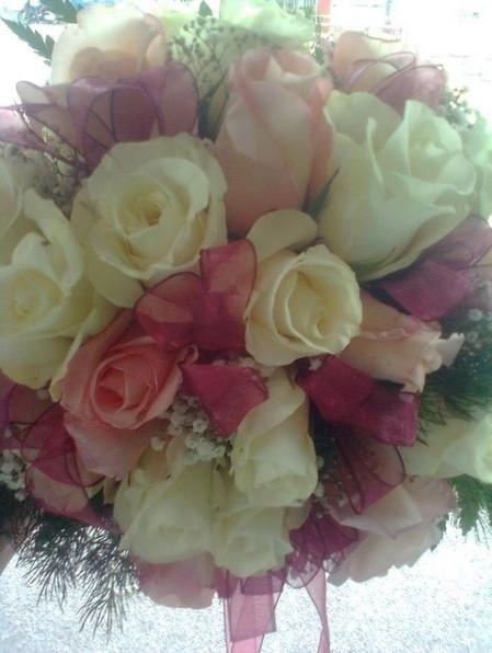 bouquet da sposa Fiorista Gloria