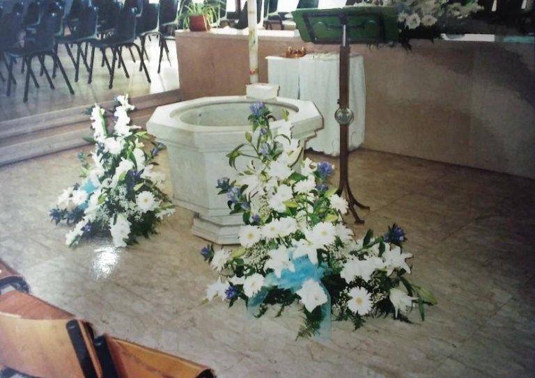 addobbi floreali eventi La Spezia