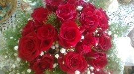 bouquet di rose, mazzi di fiori, composizioni personalizzate