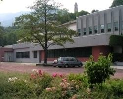 Our premises in Trivero, Biella