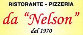 RISTORANTE PIZZERIA DA NELSON - Logo