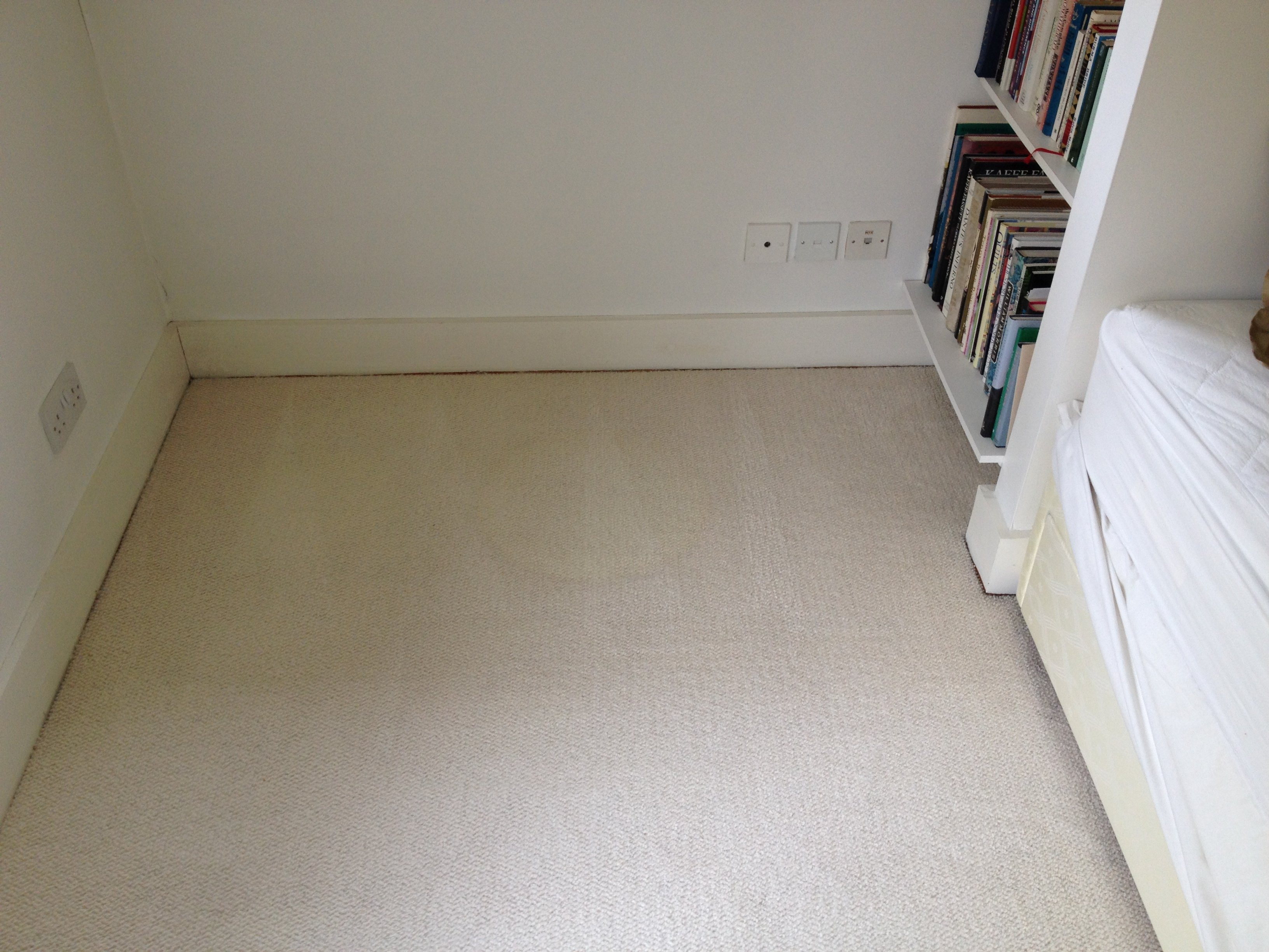 Carpet Amp Upholstery Cleaning Company In London Touch Dry