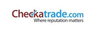 checka trade logo