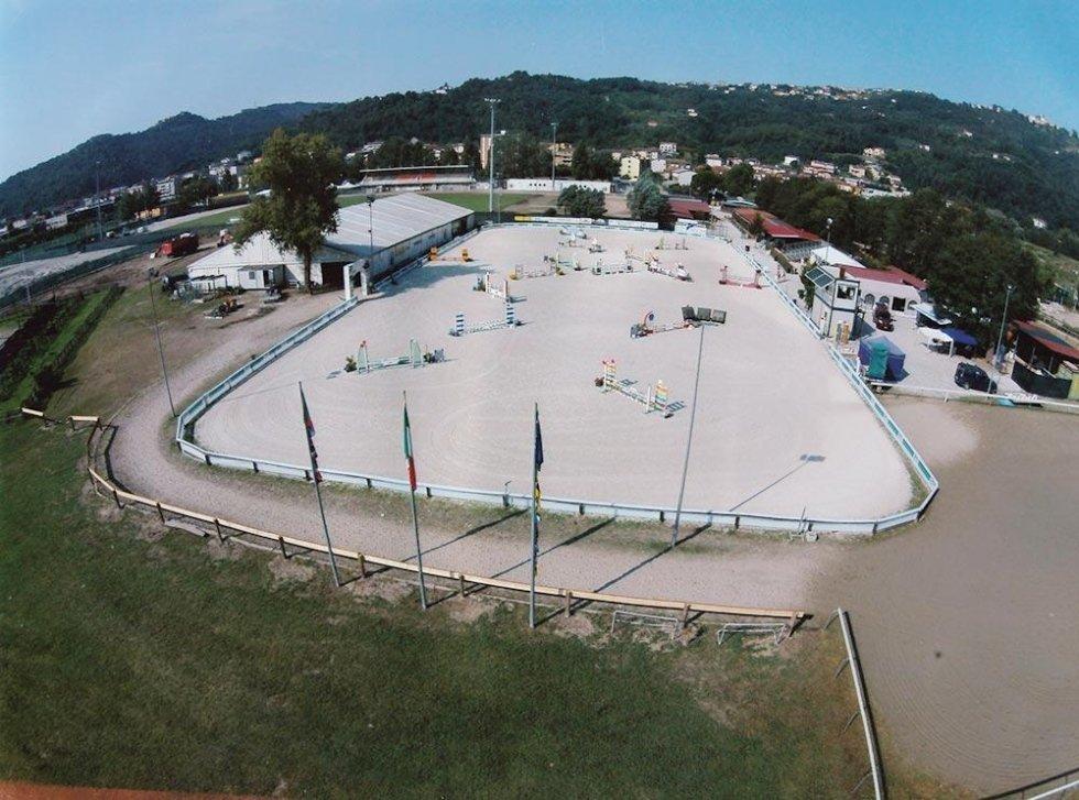 Centro ippico Val di Vara