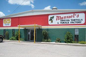 Fresh Tamales Odessa, TX