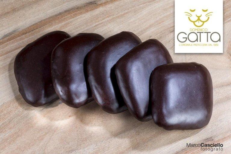 cioccolatini quadrati