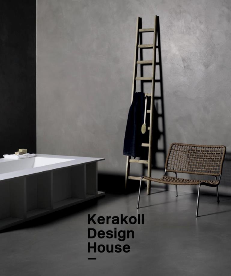 Merelli è rivenditore ufficiale Kerakoll Design House