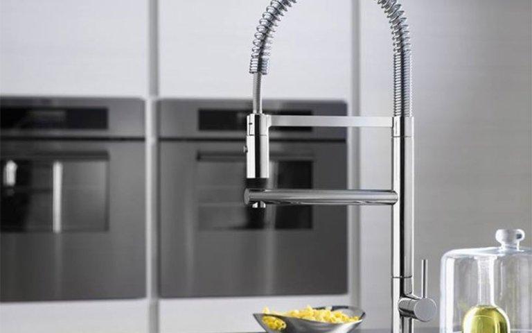 rubinetti miscelatori