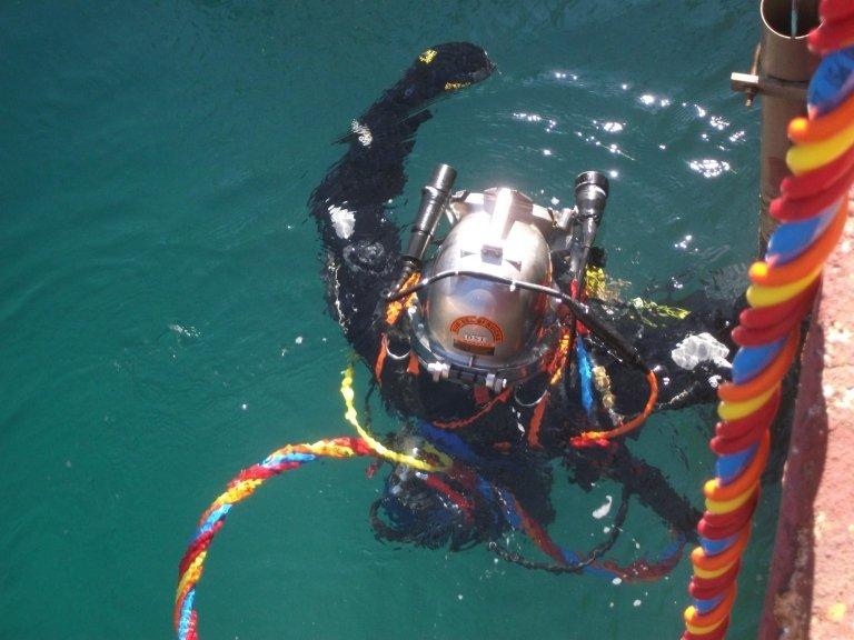Sub Sea Services Diving