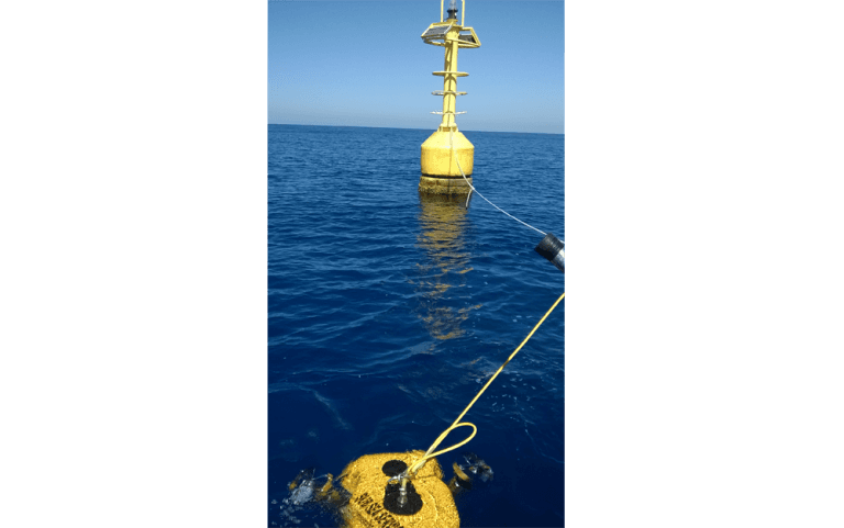 ROV Service, underwater works, inspection and maintenance of underwater infrastructure, non-destructive diver checks, underwater archaeological diagnostics, ROV Service