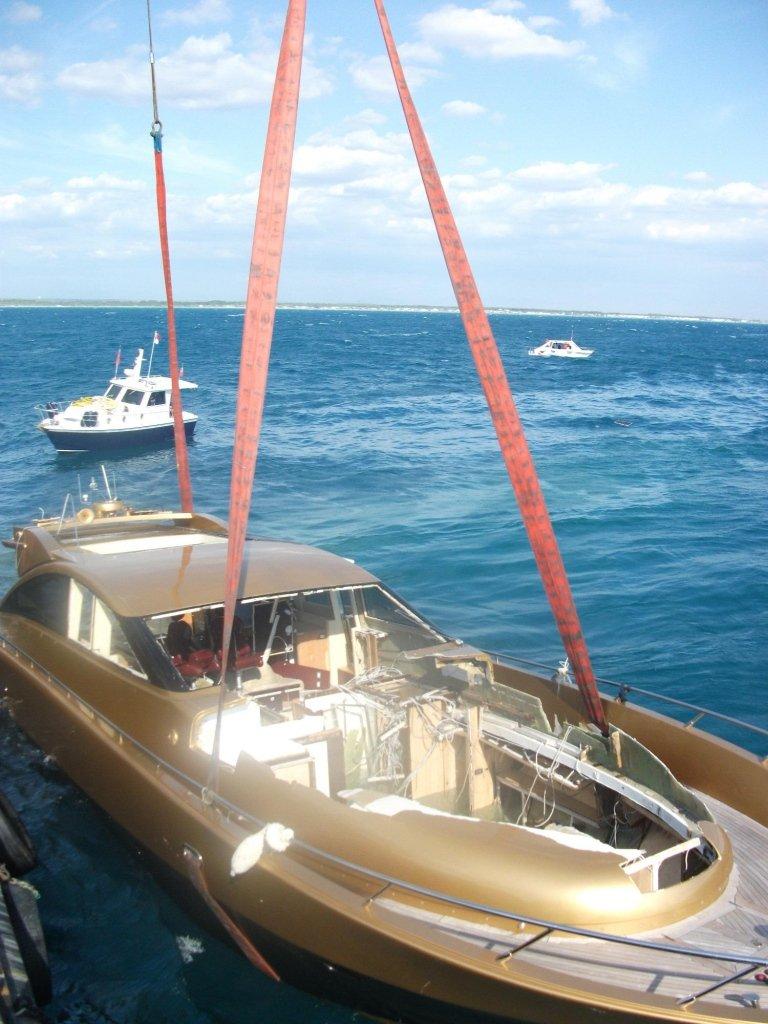 Diving Salvage Sub Sea