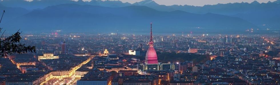 scoprire Torino