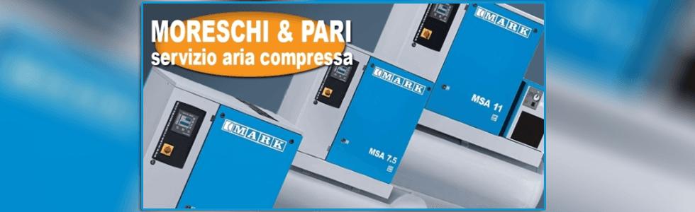 Moreschi & Pari