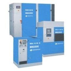 vendita compressori industriali