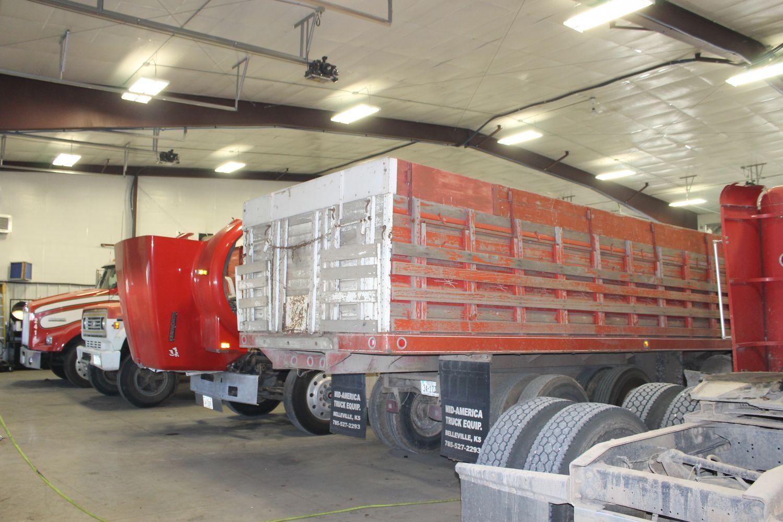 Geneva, NE's specialist in truck maintenance, parts, and servicing