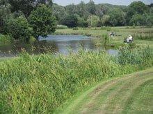 Caravan Park - Saxmundham - Marsh Farm Caravan Site - Gallery Image