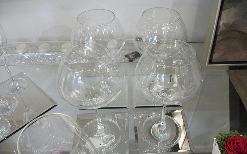 Calici bicchieri liste nozze