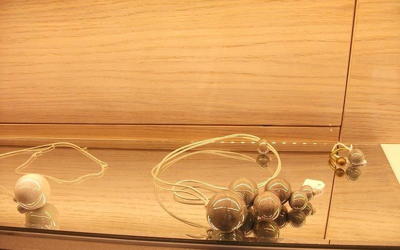 Negozio bijoux