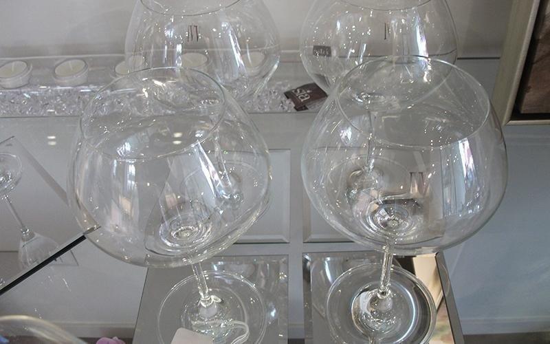 Set bicchieri idea regalo Natale