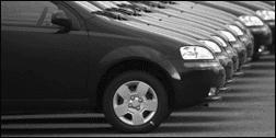 servizio noleggio vetture