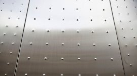 forniture per costruzioni meccaniche metalliche