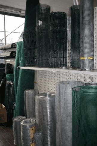 Reti e recinzioni