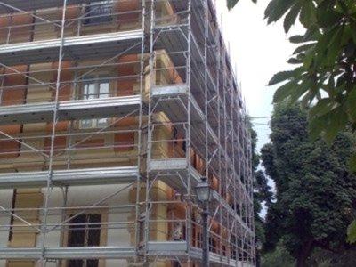 restauro facciate Bologna